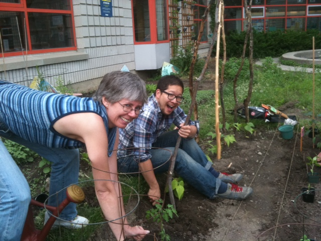 seedling | Talkin' Trash With UHN