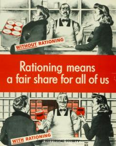 rationing_wwii_propaganda_poster