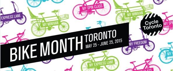 Bike Month eBanner