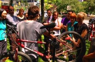 Bike Month Bonanza