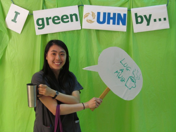 Click the pic to see which vendors at UHN that give discounts for reusables (intranet only)