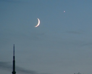 credit: www.skynews.ca/luna-says-hello-to-venus/
