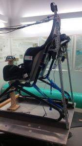 Yorl VR Chair