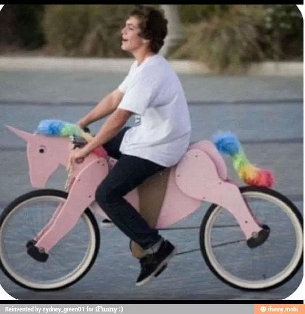 unicornbike