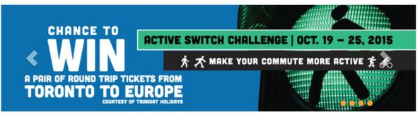 Active Switch Challenge