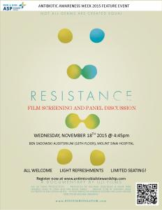 Resistance Film