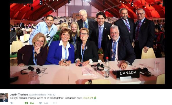 image credit: twitter.com/JustinTrudeau