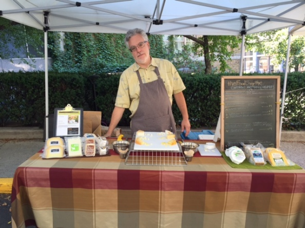 say (ontario artisan) cheese!