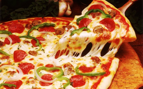 Pizza Imager