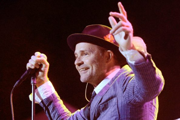 Gord Downie of The Hip. Image credit: Scott Gardner / The Hamilton Spectator