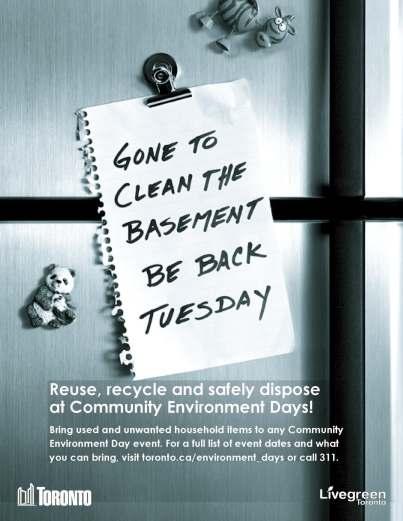 community-environment-days