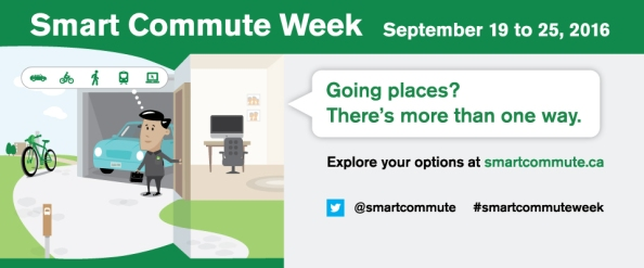 smartcommute-week