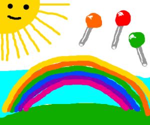 sunshine-lollipops