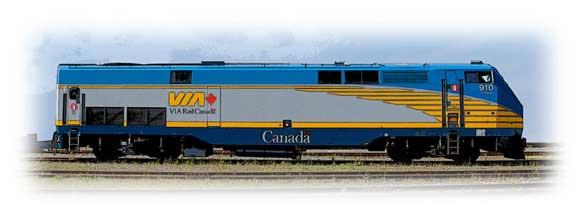 via-train