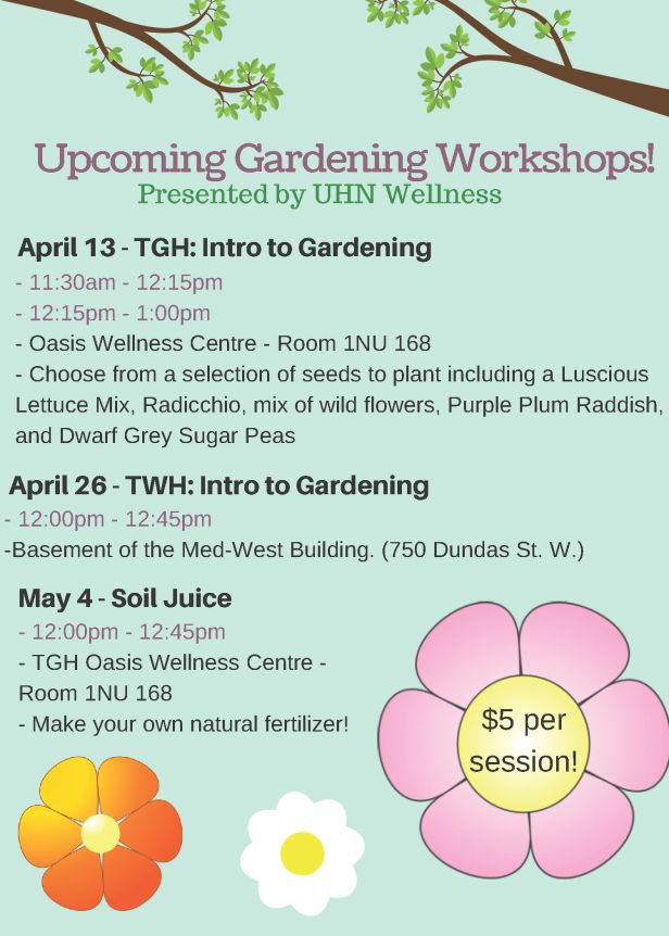 Gardening Flyer-2018-Wellness