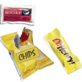 snack wrappers