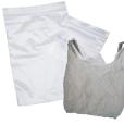 soft plastics and bags