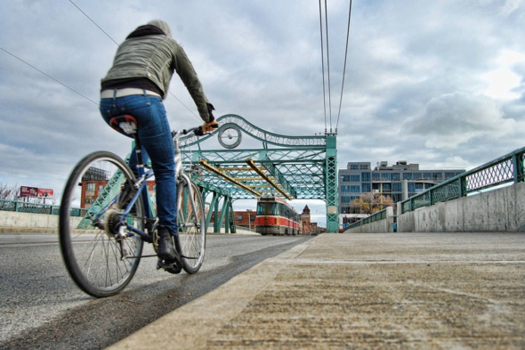 Image result for cycling toronto